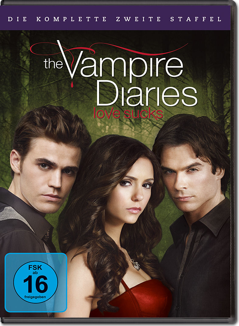 Vampire Diaries Staffel 7 Bs To