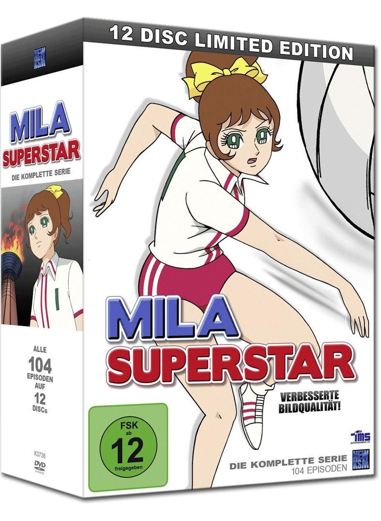 Mila Serie