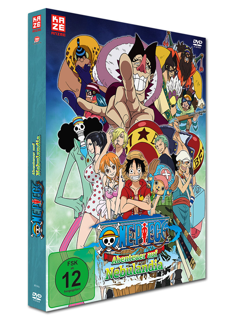 One Piece TV Special
