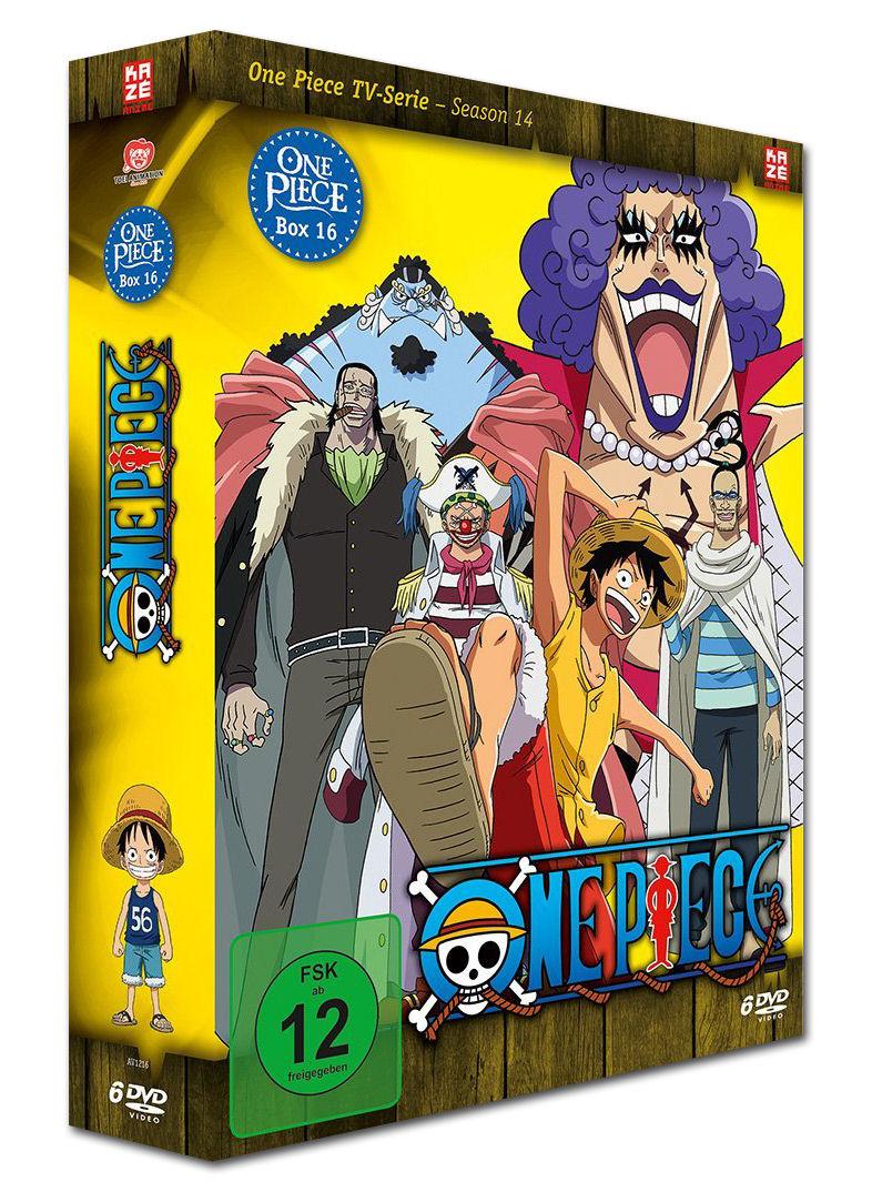 Animes Ab 16
