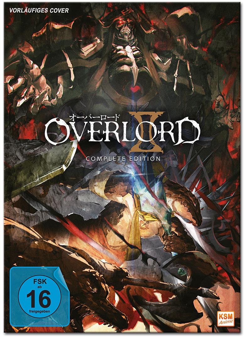 Overlord Staffel 3