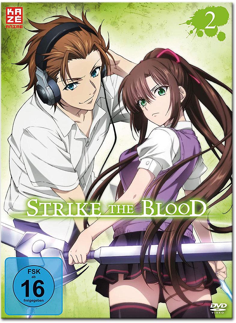 Strike The Blood 2