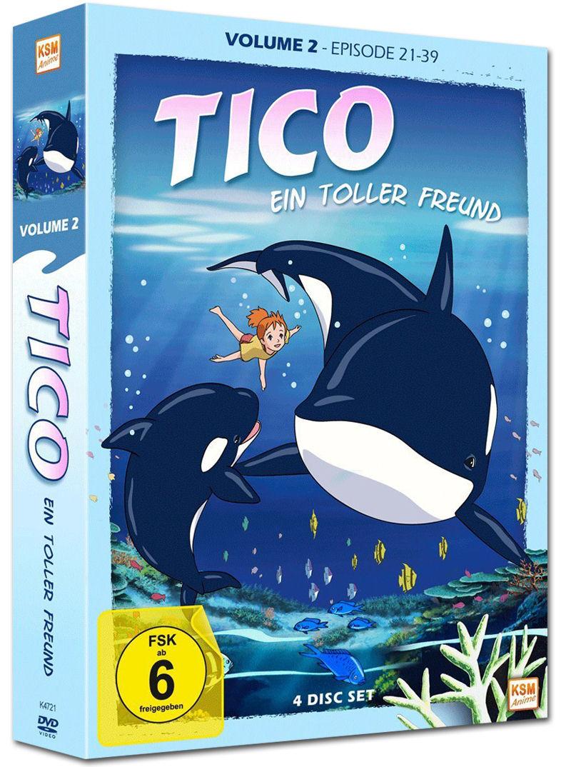 Tico Ein Toller Freund Stream