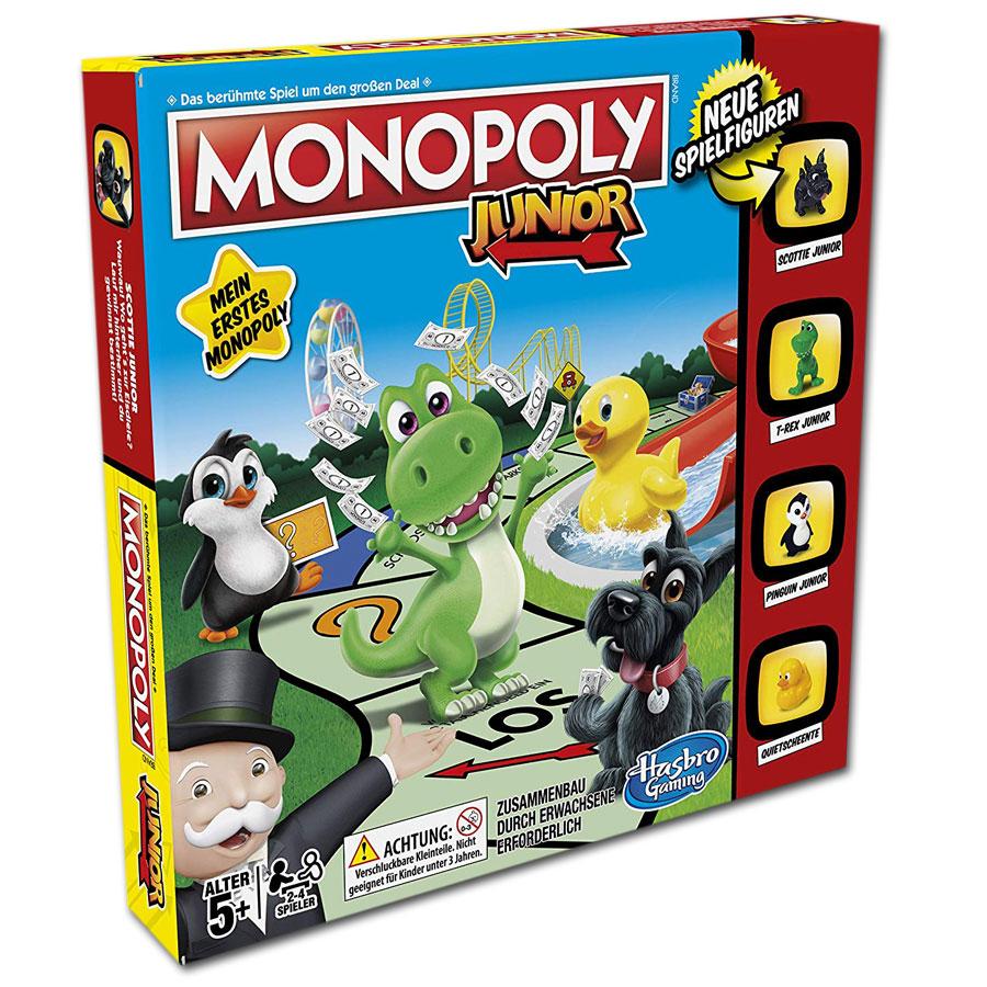 Neues Monopoly
