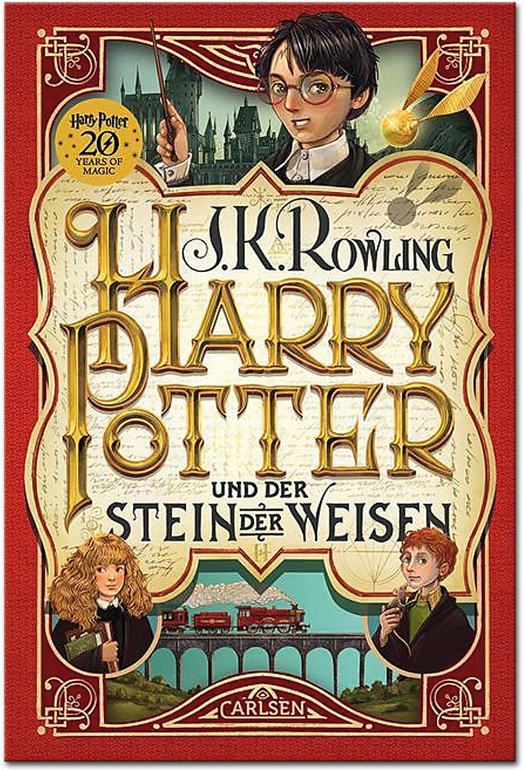 Harry Potter Und Der Stein Der Weisen Jugendbucher World Of Games