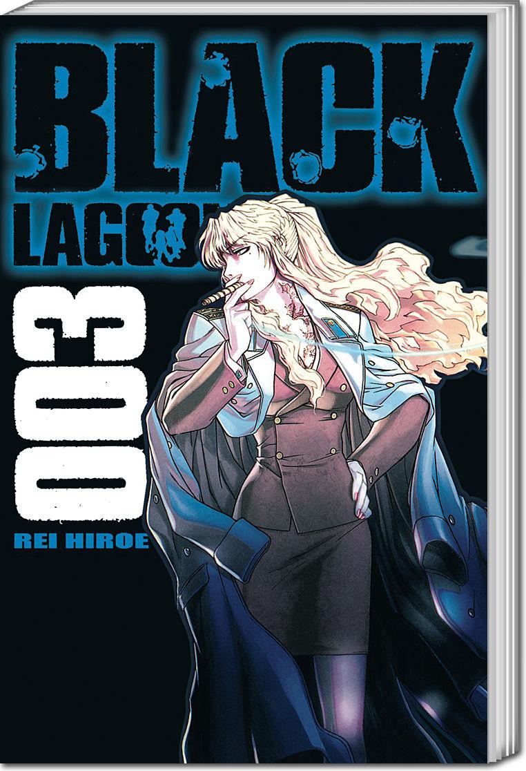 Black Lagoon Game