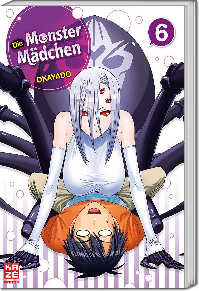 Monster musume no iru nichijou 11 - 4 10