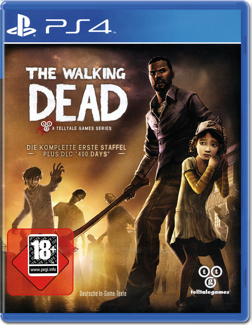 The walking dead the game season 1 wiki - Bary achy lagty hain drama