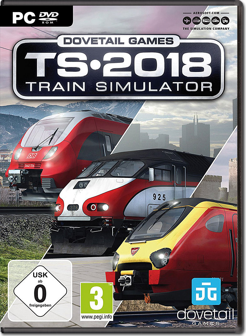 train simulator 2018 pc games world of games. Black Bedroom Furniture Sets. Home Design Ideas