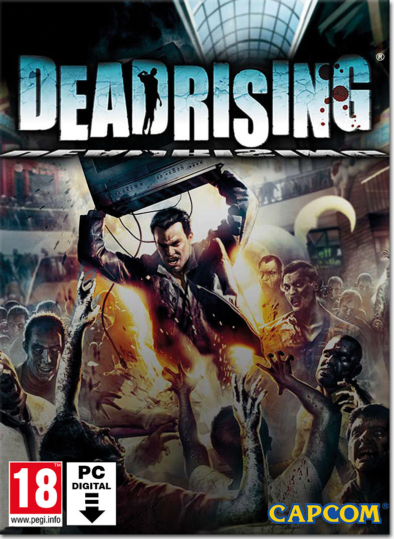 Dead rising wii controls