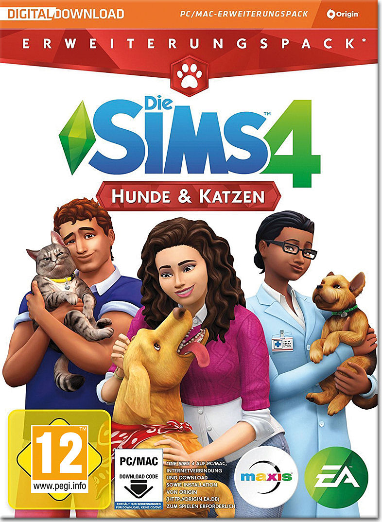 Cats And Dogs Product Key Sims