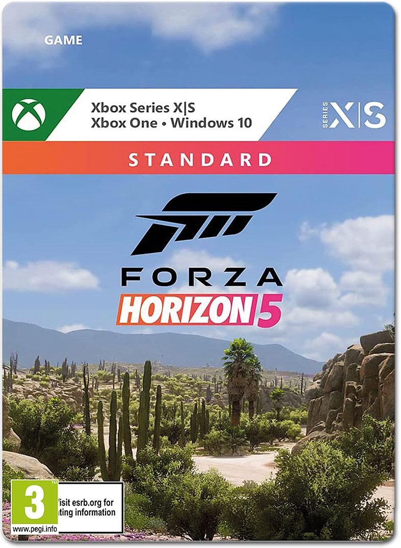 Forza Horizon 5 [PC Games-Digital] • World of Games