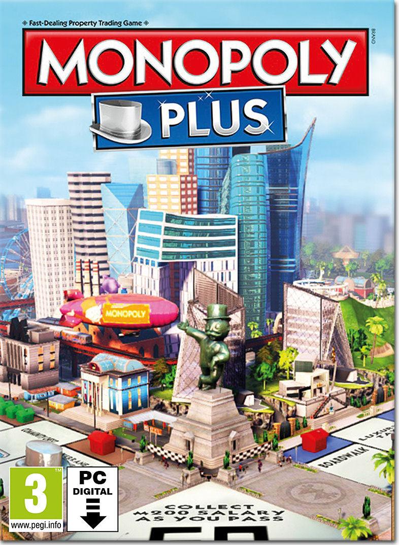 Monopoly Plus Startet Nicht