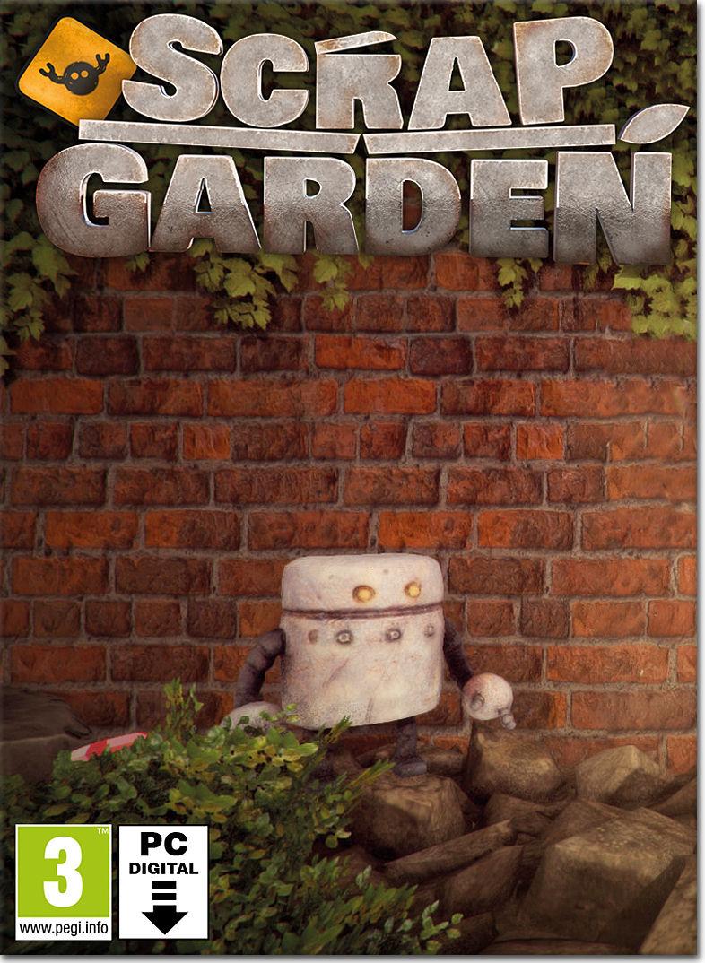 Scrap Garden [PC Games-Digital] • World of Games