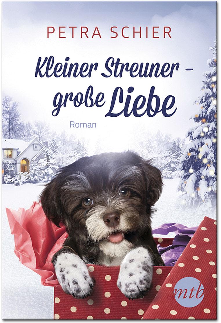 Kleiner Streuner - grosse Liebe [Romane] • World of Games