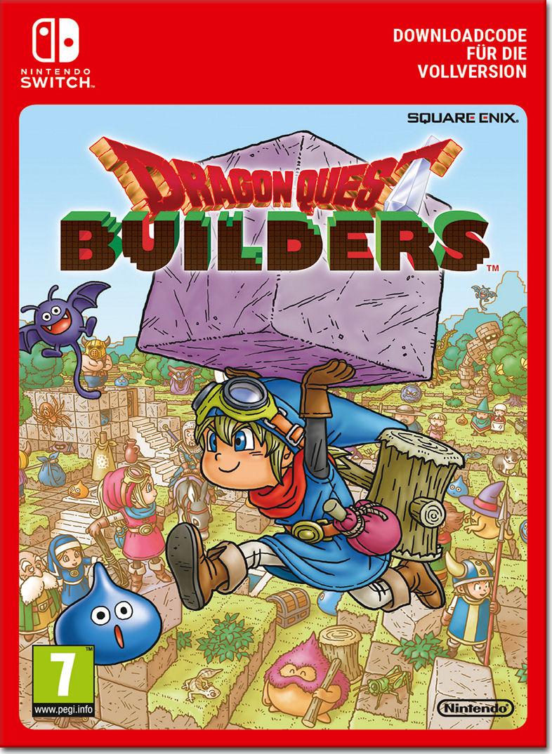 Dragon Quest Builders Ps Games Shop