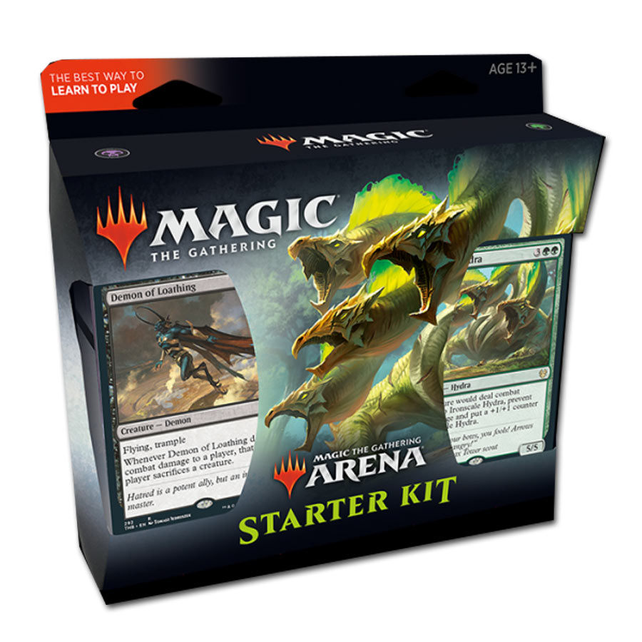 magic arena trade cards