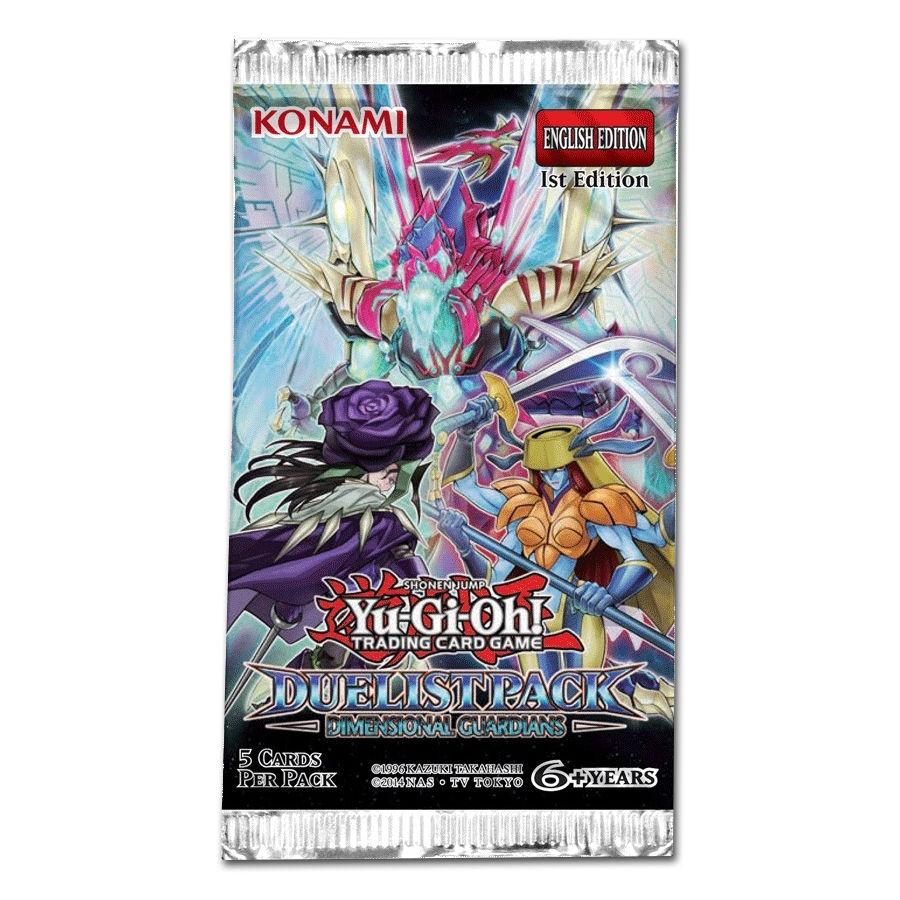 Bildergebnis für yu-gi-oh booster dimensional guardians