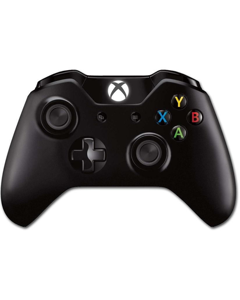 Projekt 64 Windows 10 Xbox One Controller
