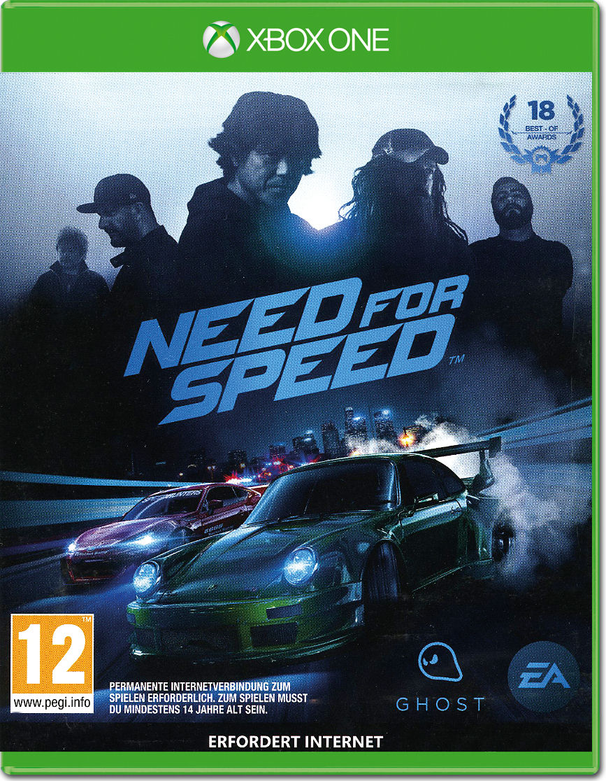 need for speed xbox one world of games. Black Bedroom Furniture Sets. Home Design Ideas