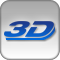 Legend of Tarzan Blu-ray 3D (Blu-ray 3D Filme)