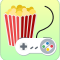 Push Start: The Art of Video Games (Games, Filme & Fun)