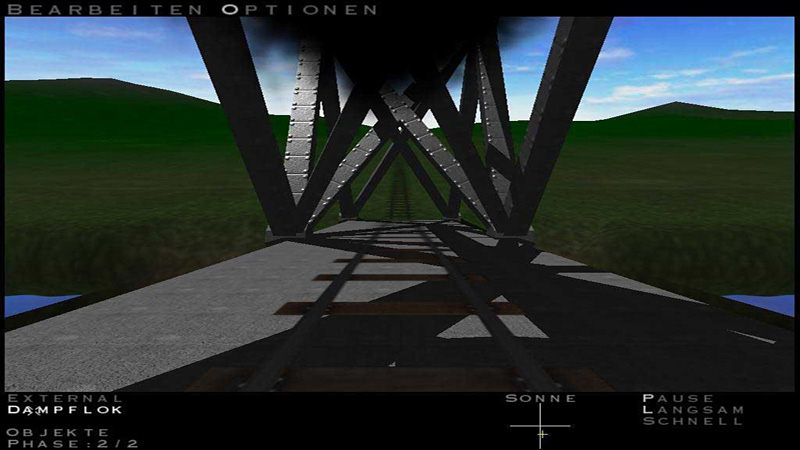 "Screenshot ""Bridge Builder"""
