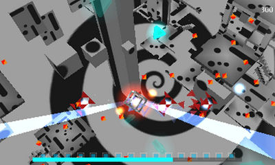 "Screenshot ""Dream Trigger 3D"""