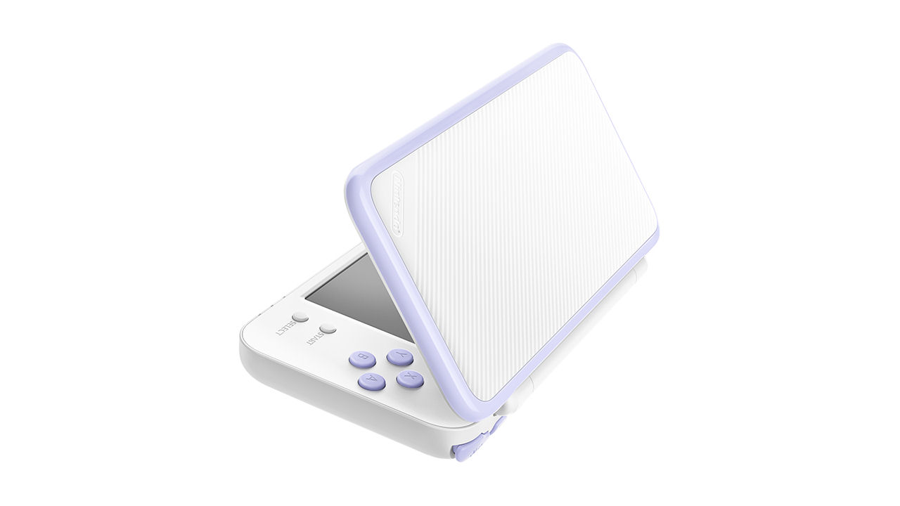 "Screenshot ""New Nintendo 2DS XL -White Lavender inkl. Tomodachi Life-"""
