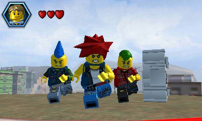 Lego City Undercover - Download Lego City : Undercover download - pobierz za darmo Lego City Undercover, download Pobierz