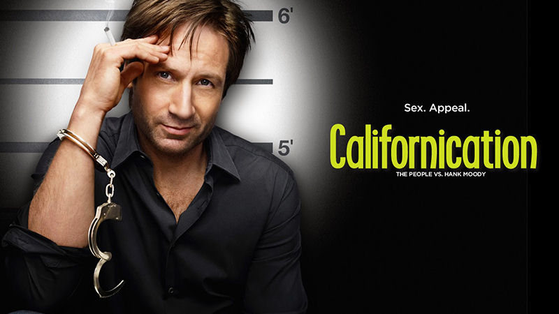 "Screenshot ""Californication: Season 7 Box Blu-ray (2 Discs)"""