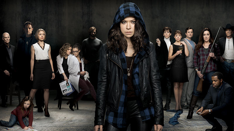 "Screenshot ""Orphan Black: Staffel 2 Blu-ray (2 Discs)"""