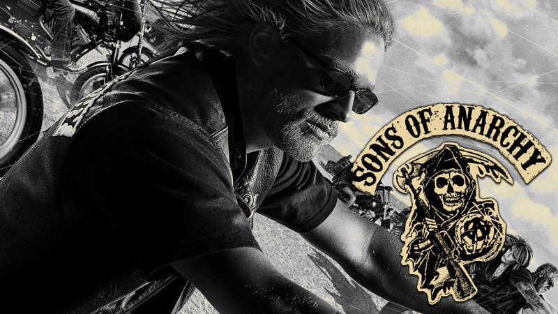 "Screenshot ""Sons of Anarchy: Season 5 Box Blu-ray (3 Discs)"""