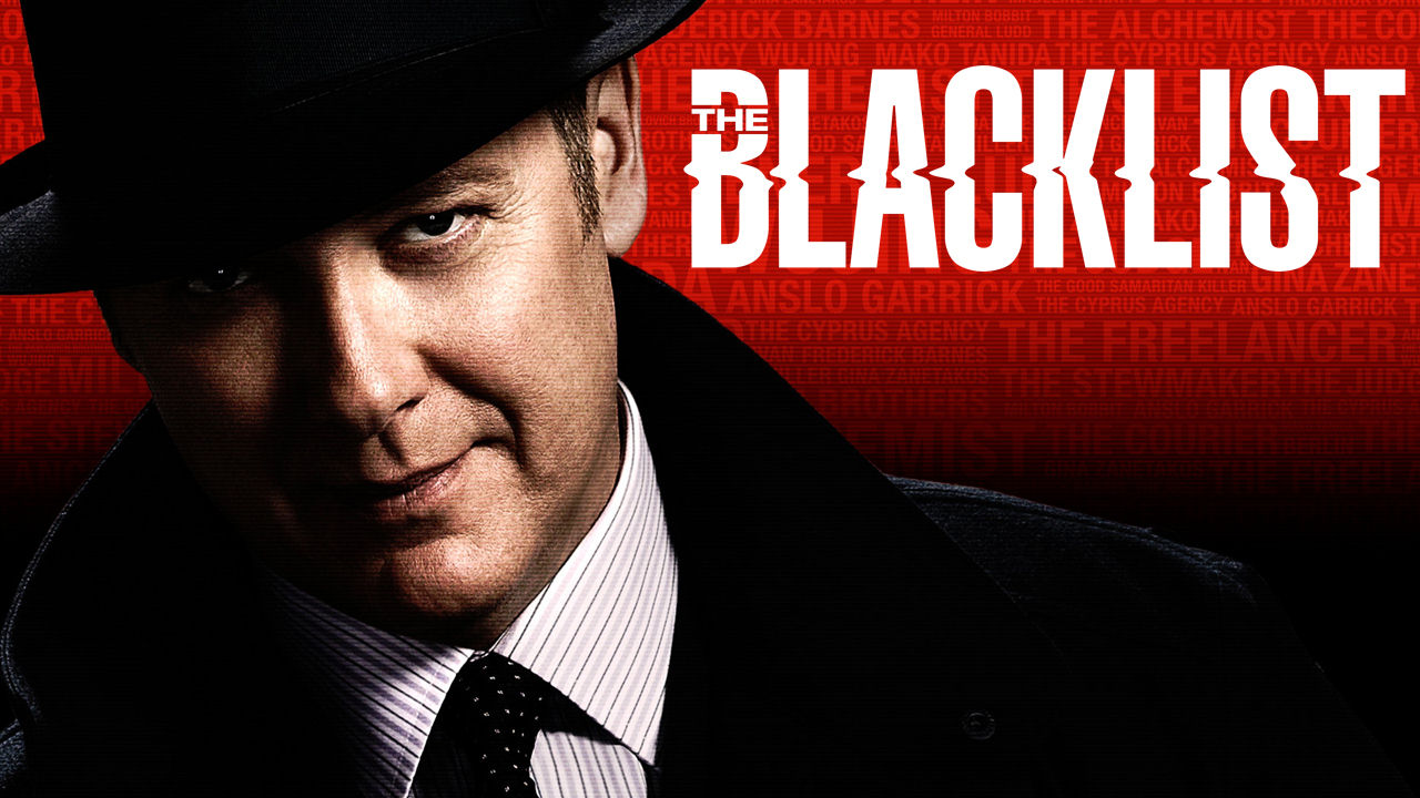 "Screenshot ""The Blacklist: Staffel 2 Box Blu-ray (6 Discs)"""