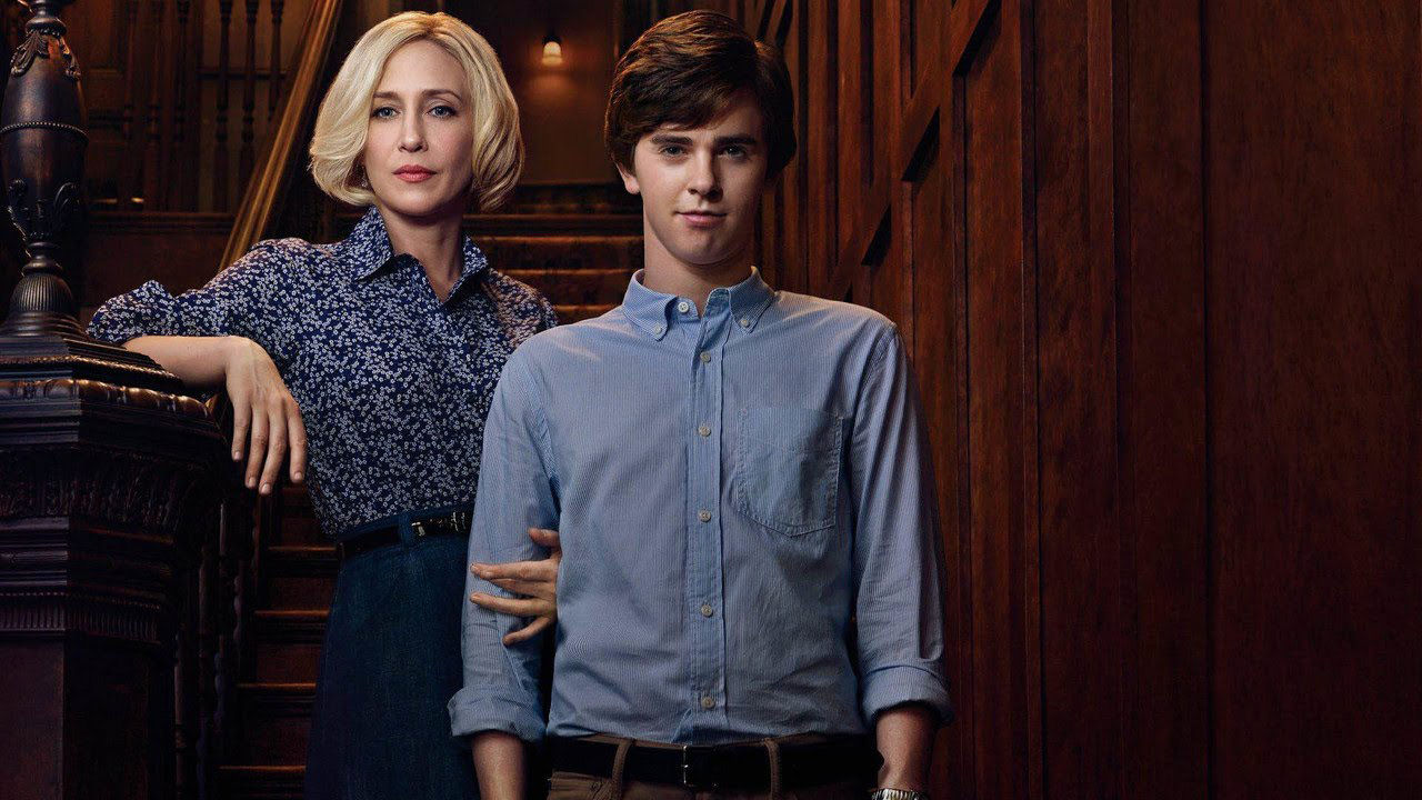 "Screenshot ""Bates Motel: Staffel 1 Box (3 DVDs)"""