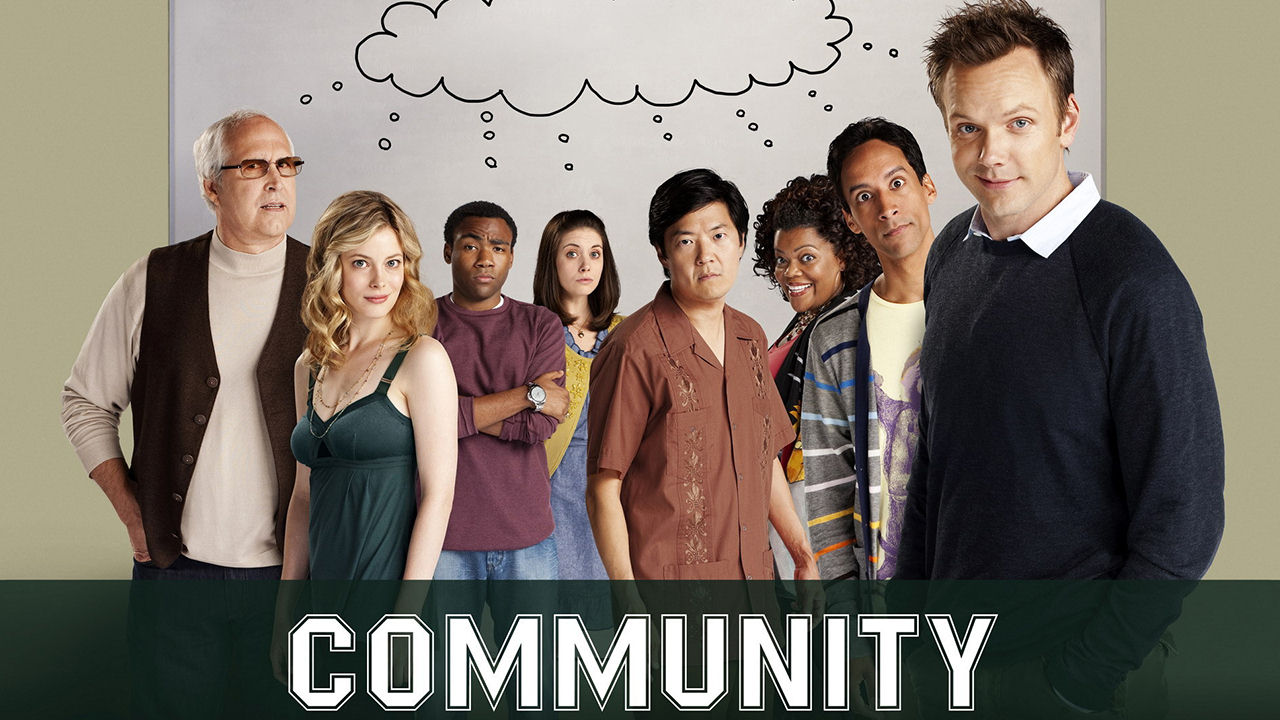 "Screenshot ""Community: Staffel 2 Box (4 DVDs)"""