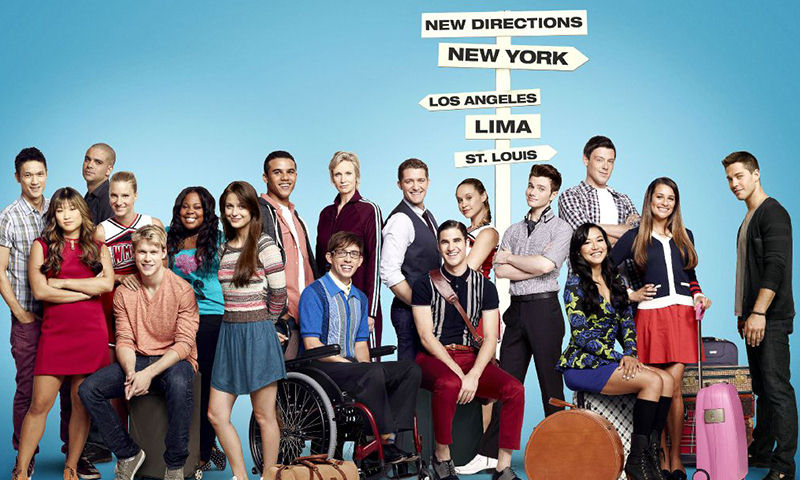 "Screenshot ""Glee: Season 4 Box (6 DVDs)"""