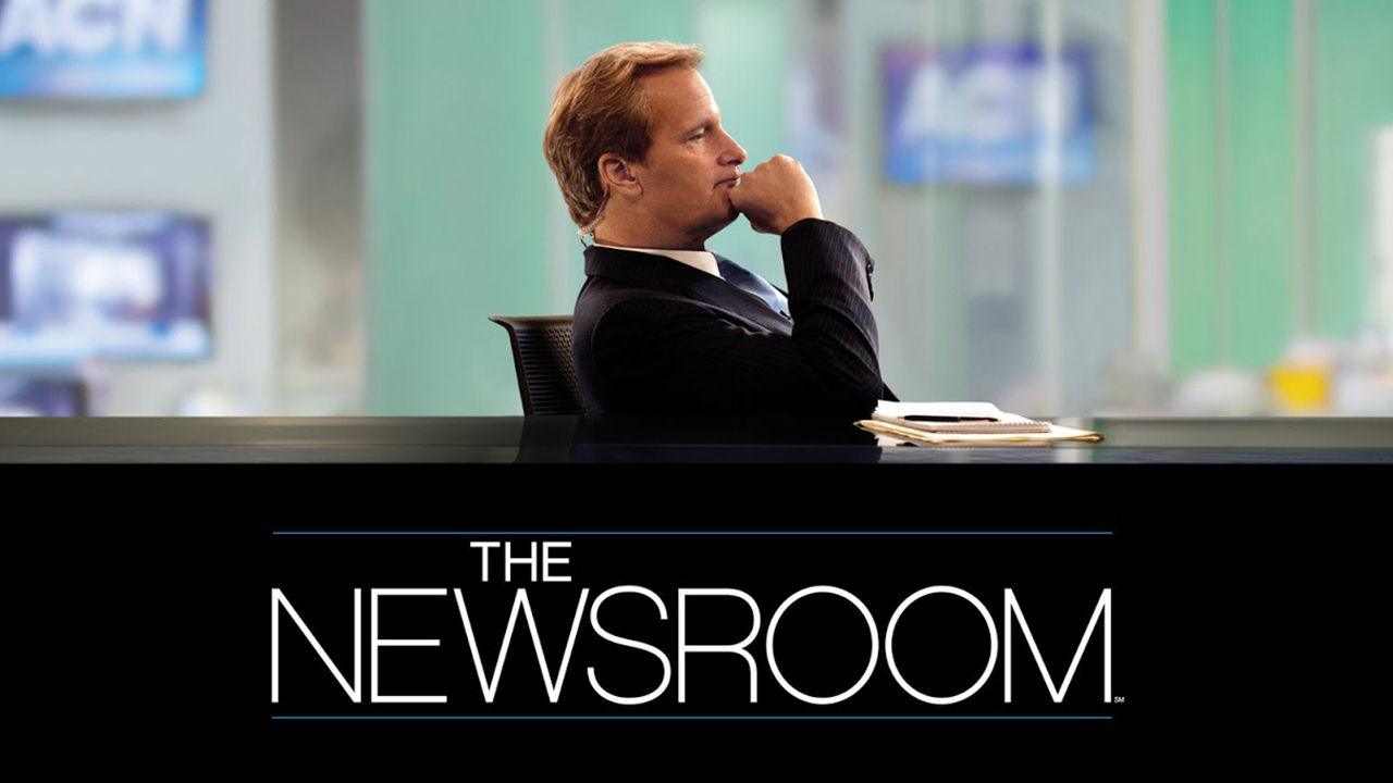 "Screenshot ""The Newsroom: Staffel 2 Box (3 DVDs)"""