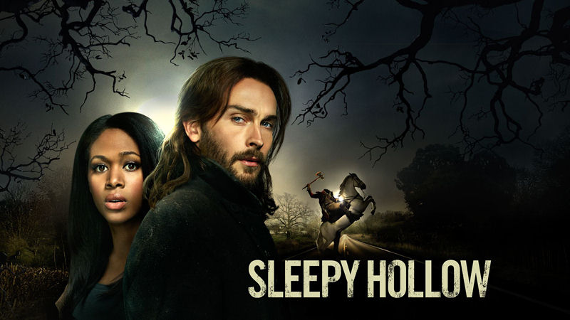 "Screenshot ""Sleepy Hollow: Staffel 2 Box (5 DVDs)"""