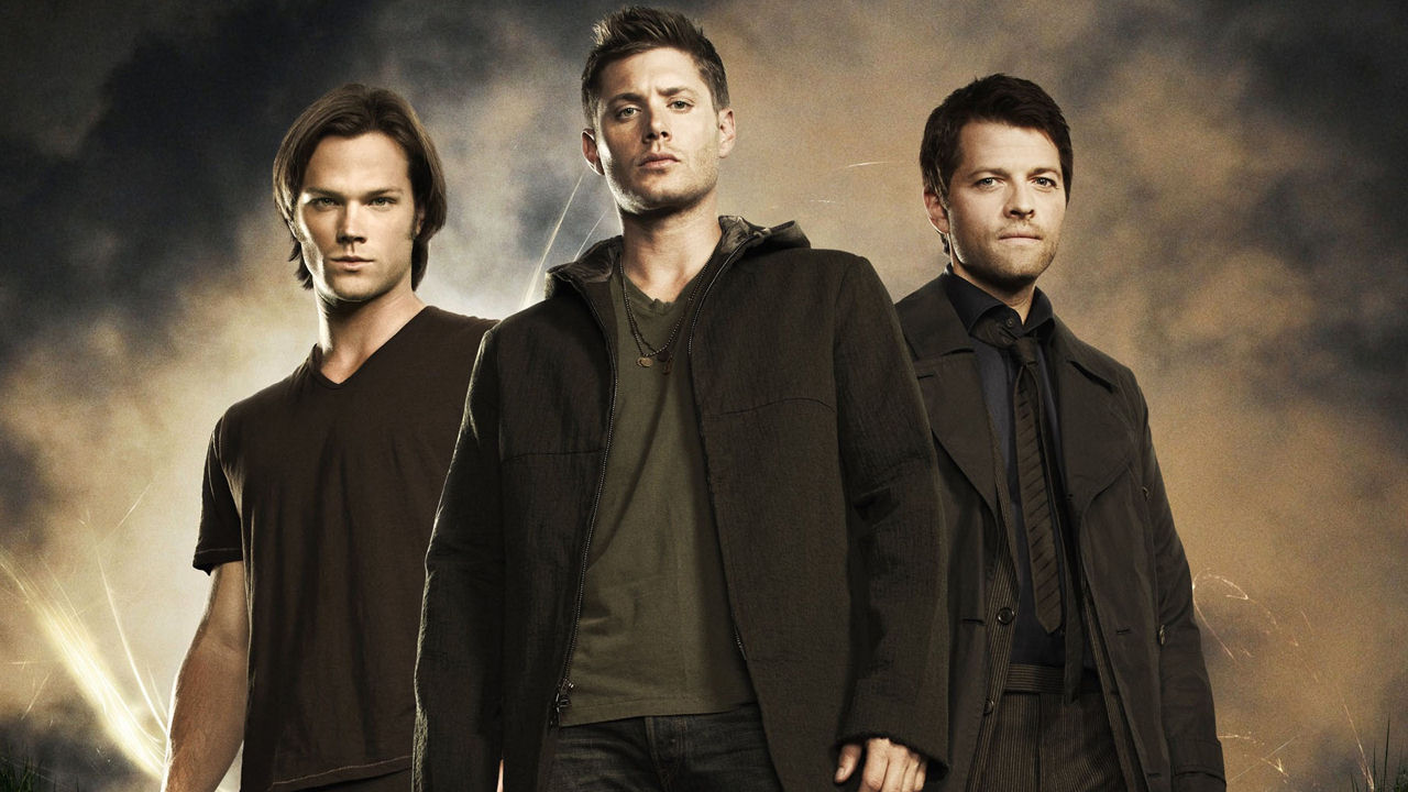 "Screenshot ""Supernatural: Staffel 01 (6 DVDs)"""