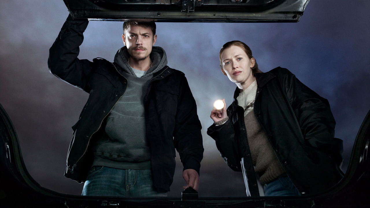 "Screenshot ""The Killing: Staffel 2 Box (4 DVDs)"""