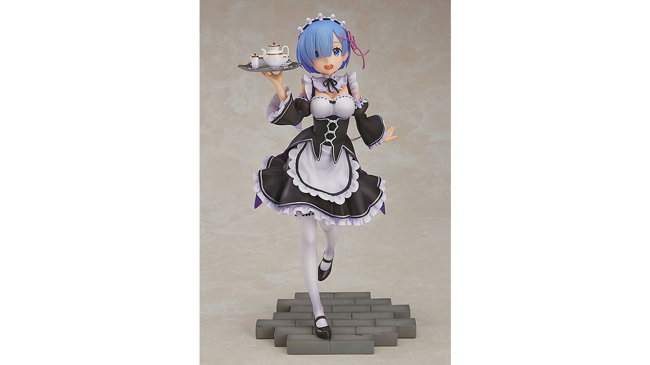 "Screenshot ""Re:ZERO Starting Life in Another World - Rem"""