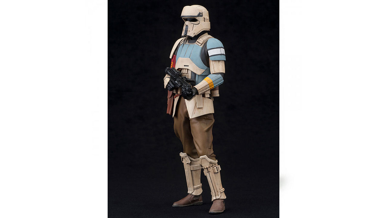 "Screenshot ""Star Wars: Rogue One - Shoretrooper (Two Pack Squad Leader & Captain)"""