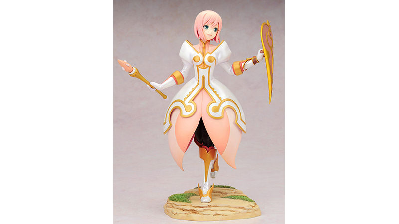 "Screenshot ""Tales of Vesperia - Estellise Sidos Heurassein"""