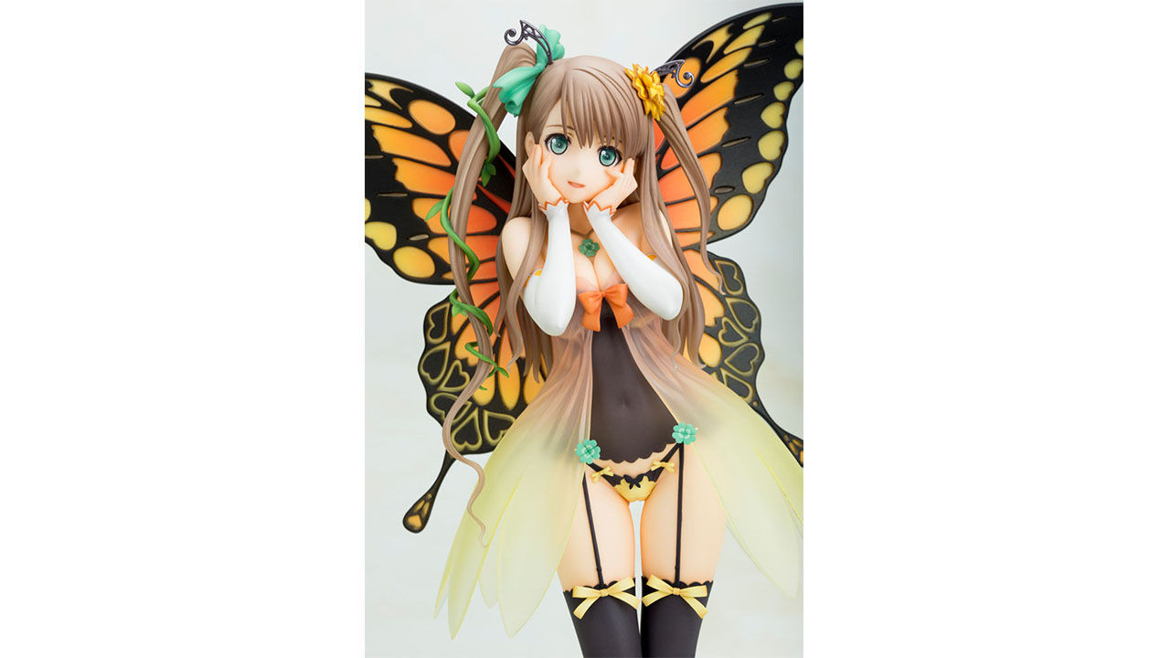 "Screenshot ""Original Character - Innocent Fairy Freesia (Tony's Heroine Collection)"""
