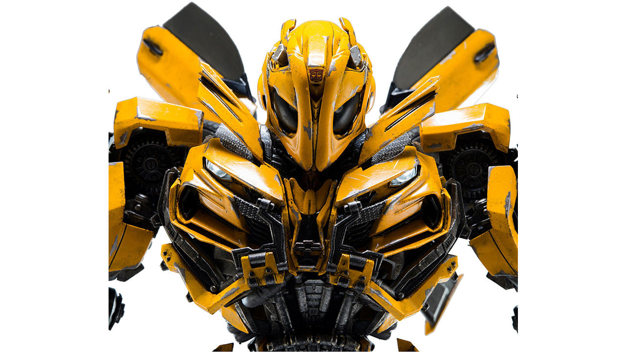 "Screenshot ""Transformers: The Last Knight - Bumblebee"""