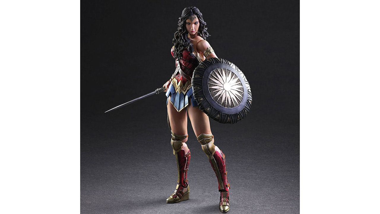 "Screenshot ""Wonder Woman - Wonder Woman"""