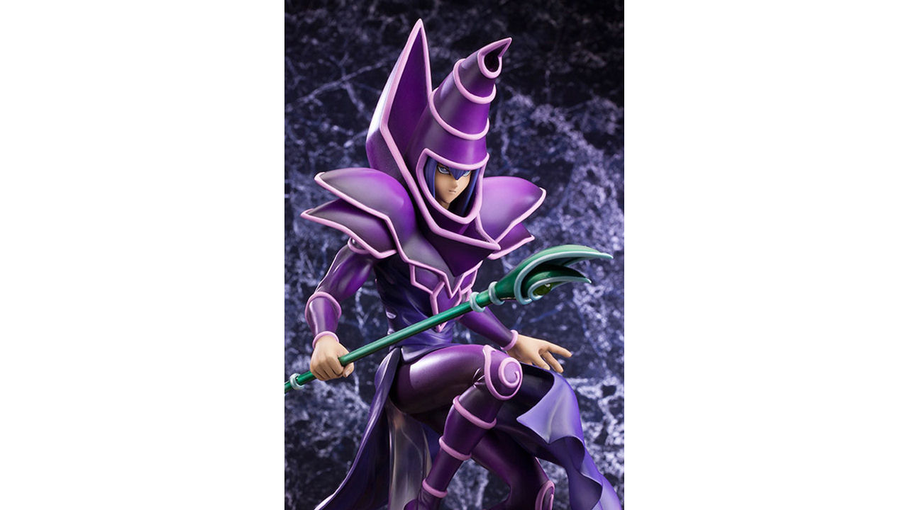 "Screenshot ""Yu-Gi-Oh! - Dark Magician (Duel with Destiny)"""