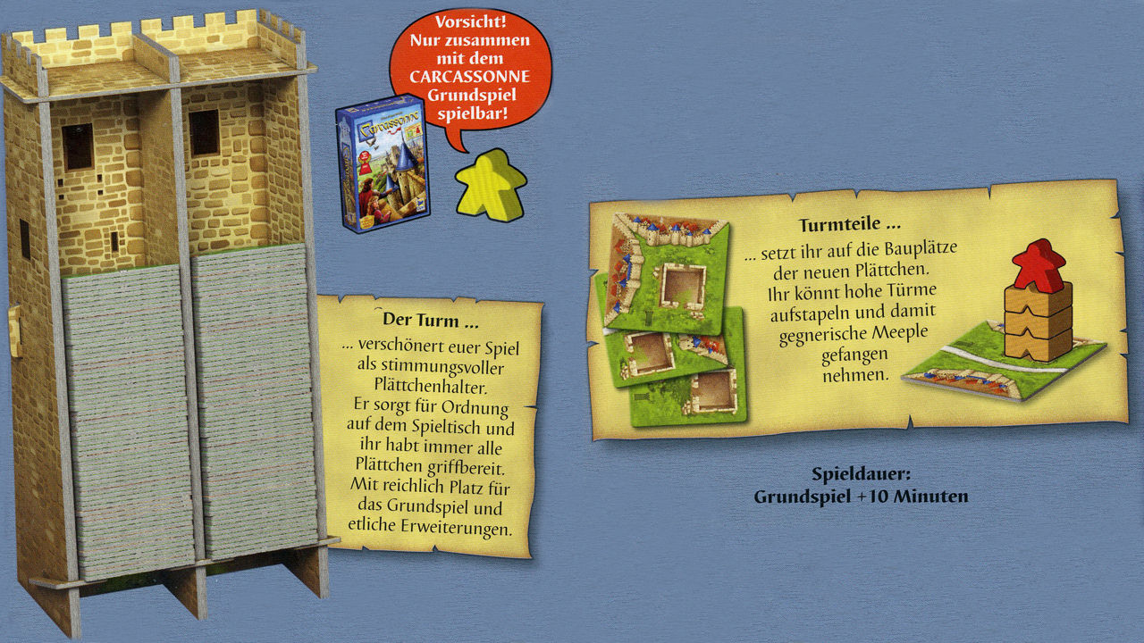 "Screenshot ""Carcassonne: Der Turm"""