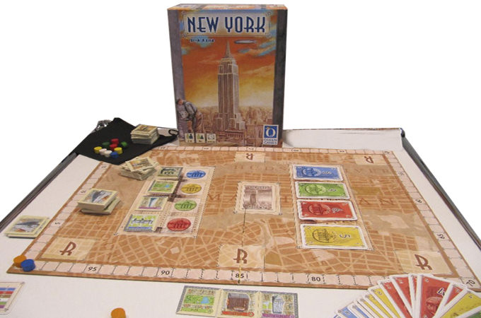 "Screenshot ""New York"""